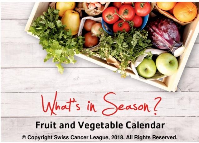 buy&eat seasonal