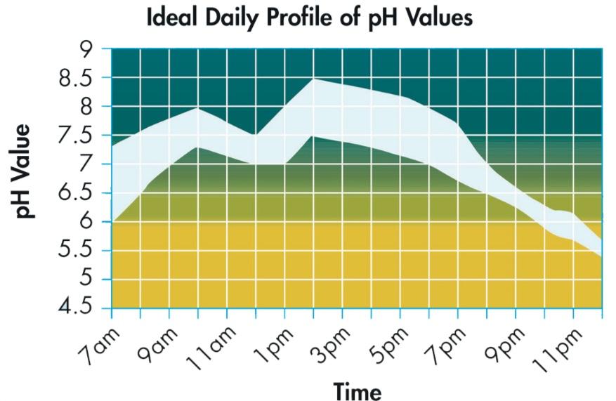 pH course
